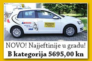 Najjeftinije u Virovitici!