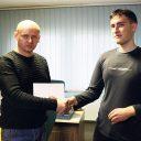 Autoklub Virovitica poklonio Filipu Gregurcu pohađanje autoškole