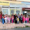 Europski dan bez poginulih u prometu: Pitomački vrtićarci i školarci učili o važnosti sigurnosti prometa na cestama