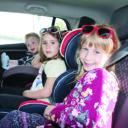 (NE)SIGURNI U PROMETU: Tek svako četvrto dijete na virovitičkim prometnicama vozi se vezano u autosjedalici